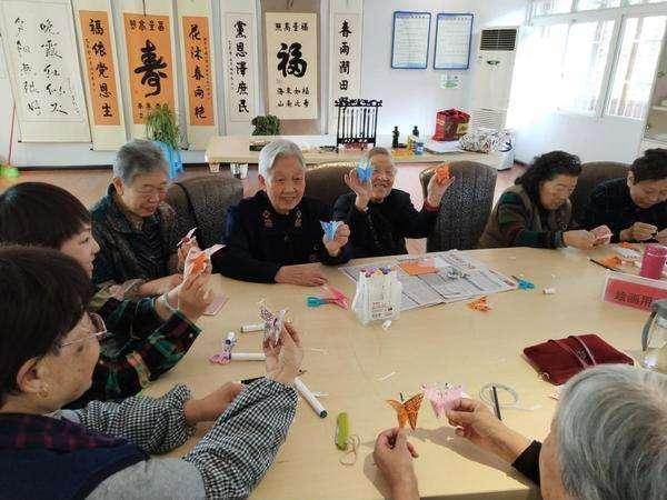 毕节市社会福利院全力推进标准化建设、提升养老服务质量
